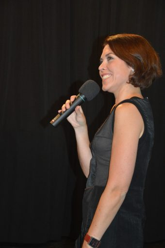 Sylvie Loumaye